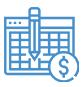cross valley health & medicine payment icon